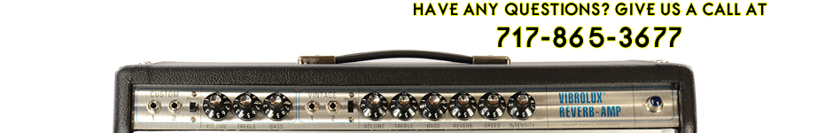 Amplifierheader