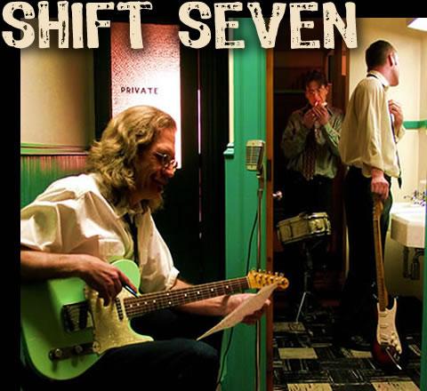 Shift Seven
